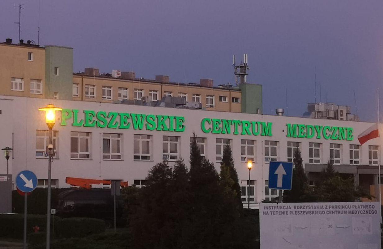 W skali roku szpital płacił za prąd ponad 800 tys. zł. Teraz to się zmieni - Zdjęcie główne