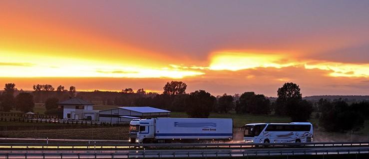 Jest zgoda wojewody na rozpoczęcie budowy drogi ekspresowej  - Zdjęcie główne