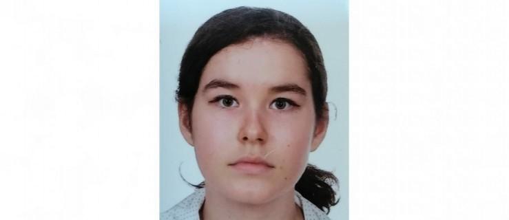 Trwają poszukiwania 15-latki - Zdjęcie główne