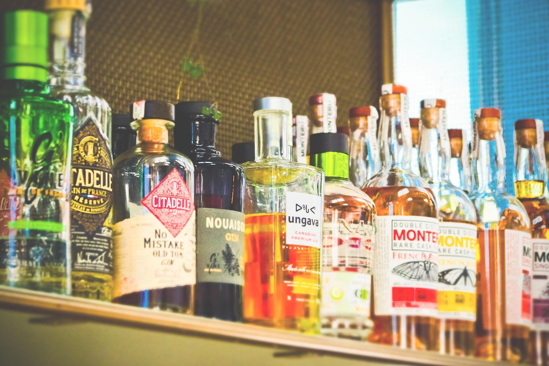 Ile czystego alkoholu jest w poszczególnych trunkach? - Zdjęcie główne