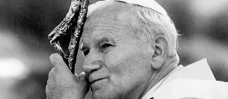 15. rocznica śmierci Jana Pawła II. Połączą się w modlitwie - Zdjęcie główne