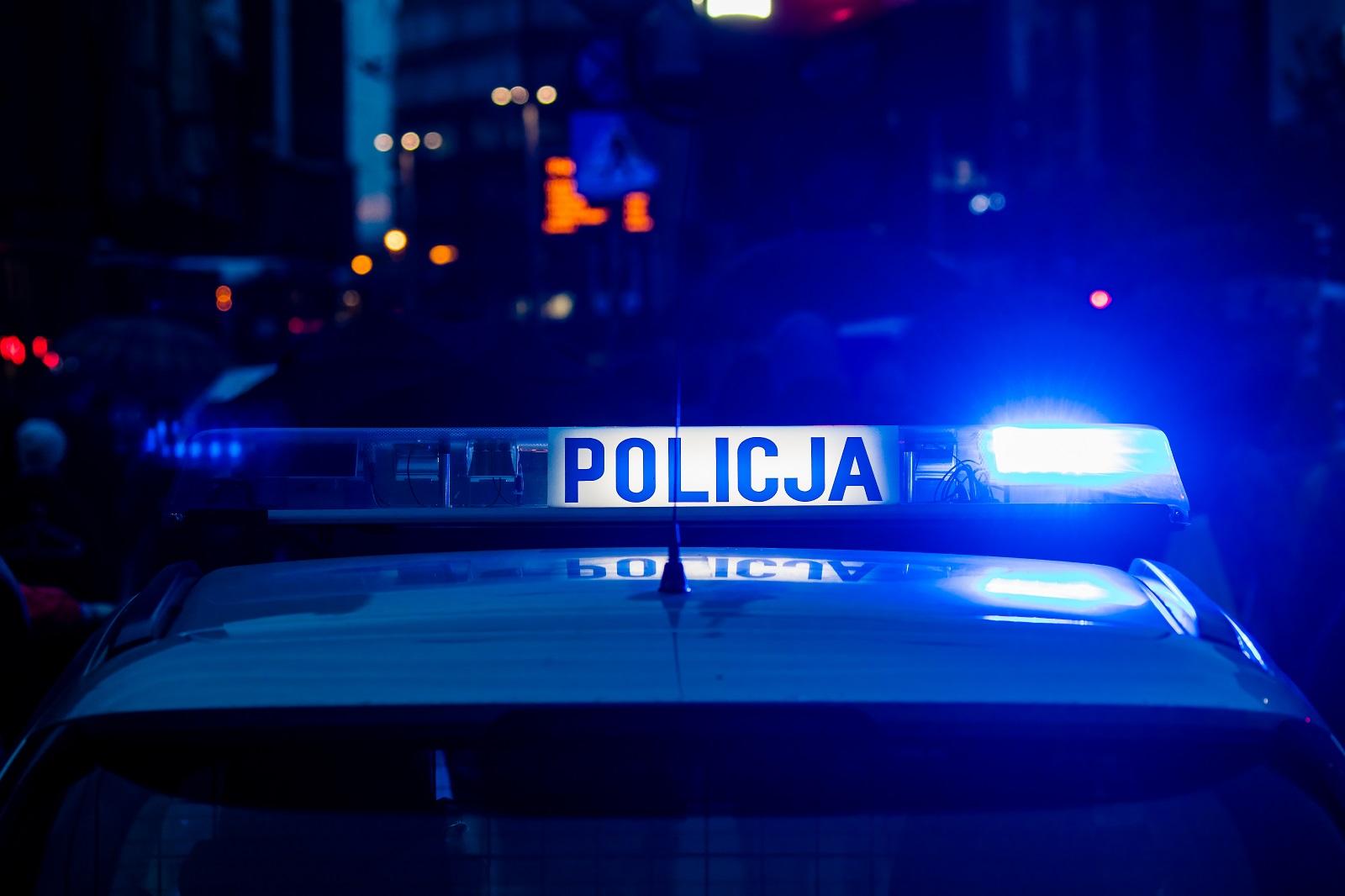Nocny pościg za pijanym kierowcą. Doszło do obywatelskiego zatrzymania - Zdjęcie główne