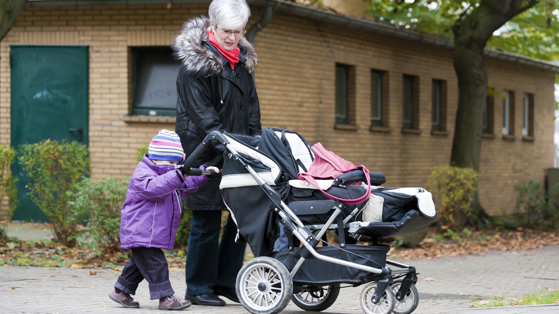 Spacerowała z dzieckiem po sklepie i kradła - Zdjęcie główne