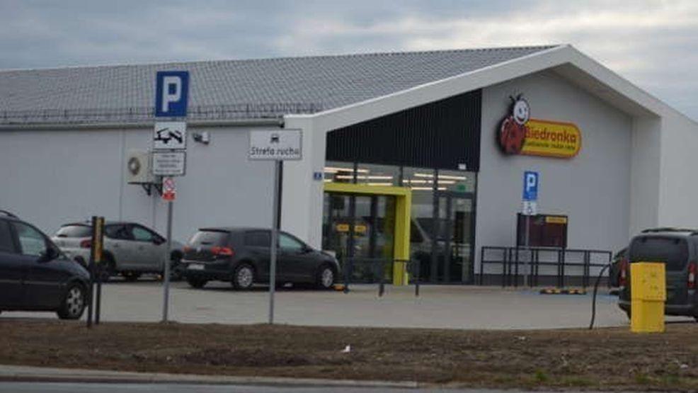 Biedronka otwiera kolejne sklepy, które będą czynne w niedzielę. Ile z nich znajdzie się w Wielkopolsce - Zdjęcie główne