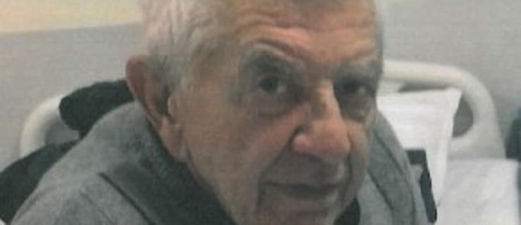 Zaginął 84-latek. Pomóż go odnaleźć - Zdjęcie główne