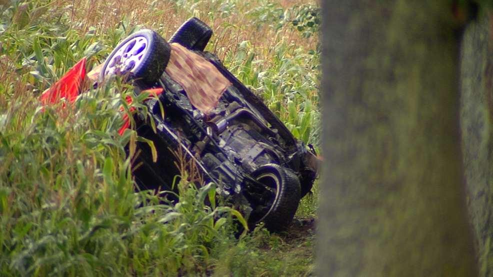 Śmiertelne zderzenie osobówki z ciężarówką. Para zginęła dzień przed ślubem - Zdjęcie główne