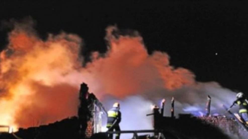 Strażakom - ochotnikom ma przysługiwać nowy dodatek do emerytur  - Zdjęcie główne