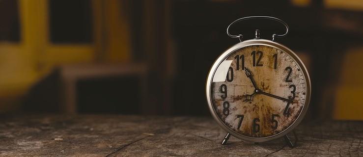Już dzisiaj zmiana czasu. Pośpimy o godzinę dłużej  - Zdjęcie główne
