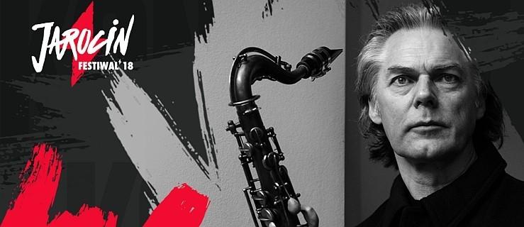Legenda jazzu wraca do Jarocina i zagra na otwarcie festiwalu - Zdjęcie główne