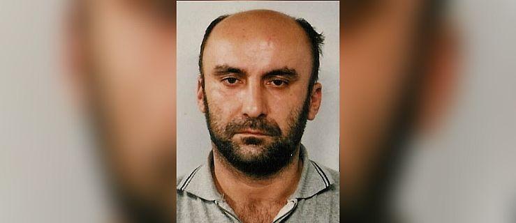 Zaginął 48-letni Sławomir Dudek  - Zdjęcie główne