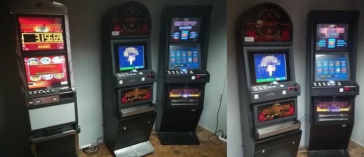 Policja odebrała automaty do gier. Właścicielowi grozi pół miliona kary  - Zdjęcie główne