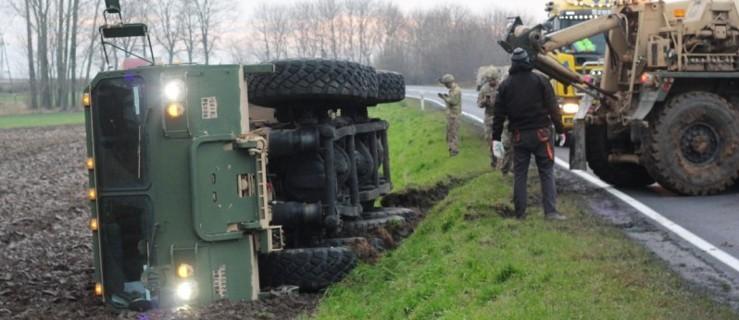Amerykańskie wojsko nie dało rady. Pomogli Polacy [WIDEO] - Zdjęcie główne