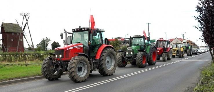 Rolnicy w całej Polsce wyszli na drogi! [WIDEO] - Zdjęcie główne