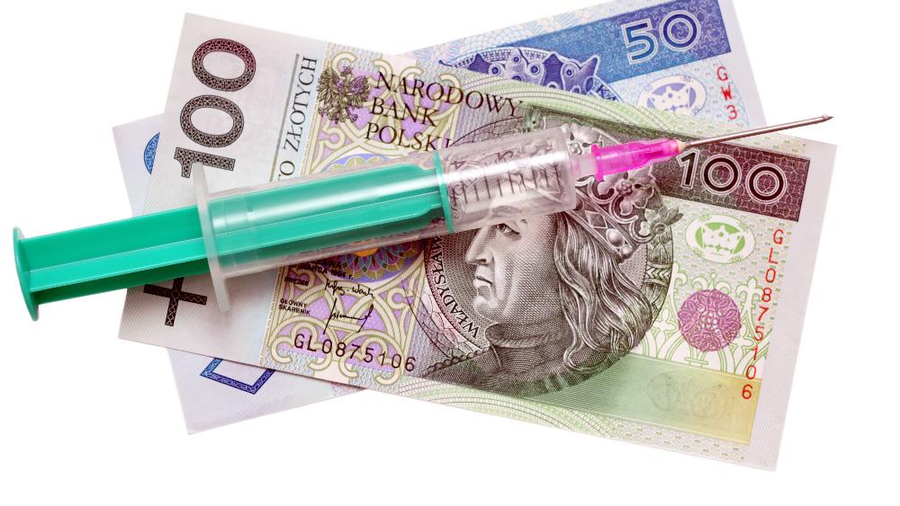 Finał loterii szczepionkowej. Dzisiaj losowanie miliona - Zdjęcie główne