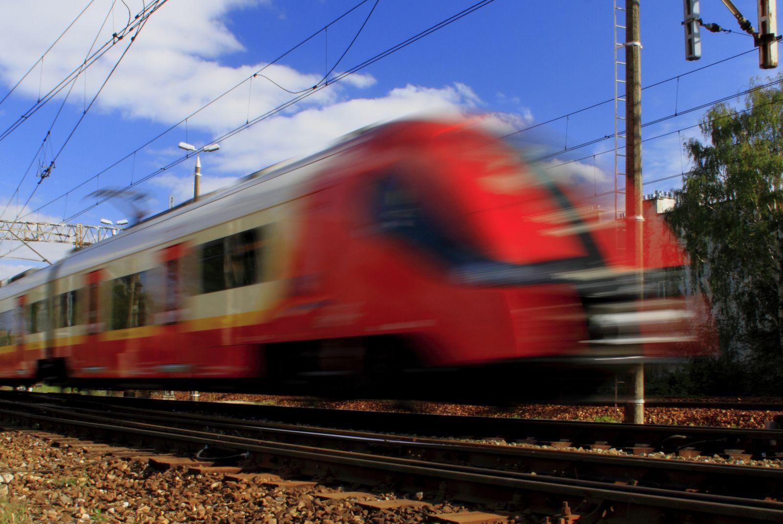 Zbudują nową linię kolejową w Wielkopolsce? - Zdjęcie główne