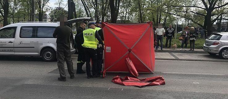 19-latek potrącił mężczyznę na pasach. 59-latek zginął na miejscu - Zdjęcie główne